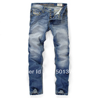 Free shipping!2013 high quality casual mens jeans, fashion  jeans 100%cotton jeans men DS948