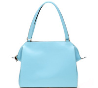 Free shipping! Smilyan 2013 leather bag candy color brief handbag
