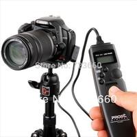 TC-C1 Timer Remote shutter for Canon 60D 600D 1000D 1100D 550D 450D 400D 350D Digital Rebel X/XT/XTi/XS/XSi/T1i/T2i/T3/T3i