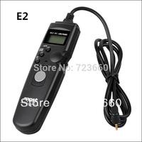 TC-E2 Timer Remote Cord Shutter Release for Olympus E410 E420 E510 E520 E620