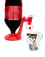 Party Drinking Soda Dispense Gadget Fridge Fizz Saver Dispenser Water Machine H2255