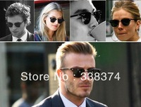 Wholesale CLUBMASTER 3016 men and women sunglasse Come With Tags Cleaning , box Case man sun glasses