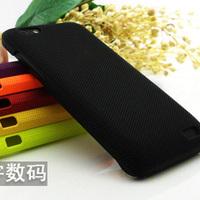 PLASTIC NET HARD MESH HOLES Back CASE COVER FOR HTC One V T320e FREE SHIPPING