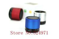 Portable Mini Bluetooth Stereo Wireless Speaker TF Slot good music