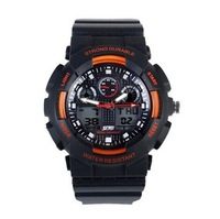 university boys and girls climbing mountain 50M waterproof shockproof sports watches men and women outdoor fishing wristwatches