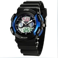 women and men designer hot sale 30M deep waterproof sports watches free shipping popular beach fishing watch