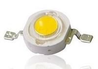 free shipping High power  0.5W  LED lamp 110-120LM light wholesale 50PCS/lot