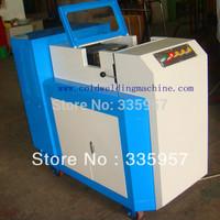 Hydraulic cold welding machine for copper rod