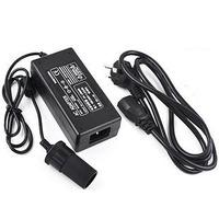 High power 220v 12v power converter inverter car appliances home cigarette lighter socket adapter Without power cable