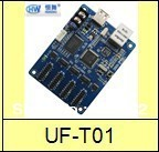 System card list UF-T01