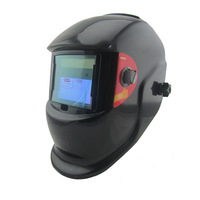 Solar battery outside control auto darkening/shading grinding filter welding helmet/welder goggles/weld mask
