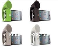 The silicone speaker