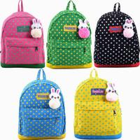 Primary school students school bag female child school bag baby backpack casual backpack multicolor