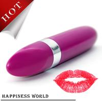 Free Shipping Sex Product, Rouge / lipstick MIni Vibrator, Sex Toy Vibrating Bullets Unique Vibrators, Sex Toys For Woman