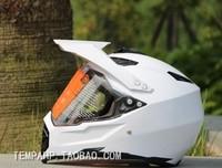 DOT motorcycle helmet cross-country motor motorbike motorcross helmet helmets