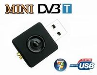 Wholesale 2013 newest wireless MINI USB DVB-T RTL2832U+R820T  support SDR GPS Aircraft Tracking