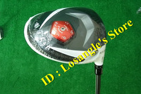 1PC R.11.S Golf Driver 10.5loft With Graphite Shaft R Flex Head Cover Golf Clubs