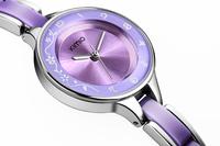 New Original brand eyki Kimio Lady Fashion Bracelet Watch Japan quartz with tag hours