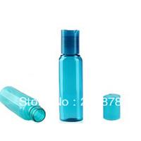 100ml Plastic Cosmetic Dispenser Bottle Lotion  Bottle for Wholesale