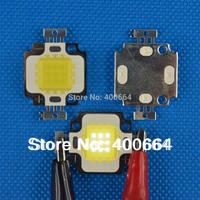 12pc 10Watt 10W Cool White High Power LED beads Light Lamp Chip 20000K