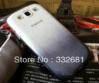 Phone case mobile phone case phone case  for SAMSUNG   i9300 9300 phone case  for SAMSUNG   i9308 raindrop drop
