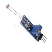 Free Shipping Light Sensor Module Optical Photosensitive Sensor