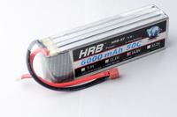 New 14.8V 6000mAh 50C Max 55C 4S 4Cells 14.8Volt RC LiPo Li-Poly Battery Free Shipping