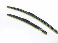 Wiper Blades for Buick New Regal Series Aerodynamic Wind Spoiler Bracketless Wiper Blades Beam Blade