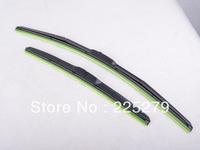 Bracketless Wiper Blades Environmentally Friendly Car Wiper Blades Beam Blades for Buick Lacrosse