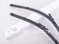 For Buick New Firstland Series Bracketless Wiper Blades Environmentally Friendly Material Wipers