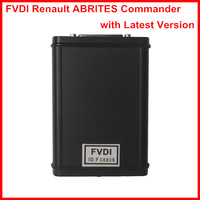 100% Original FVDI ABRITES Commander For Renault V5.4 Get Free Hyundai Kia and Tag Key Tool Software