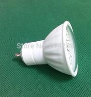 48SMD  GU10 3014  LED Warm White pure white LED  Spot Light Bulb Lamp 5W  Saving Energy 100% high quality