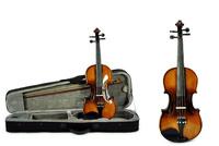 musical instrument Sebrew ca-6 violin Size 4/4 3/4 1/2 1/4 1/8Violin High quality, handmade violin