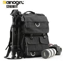 camera bag canvas price