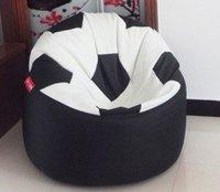 FOOTBALL STYLE BEAN BAG chair COVER FOOTBALL BEAN SOFA COVER Free shipping