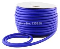 10 METER Super Blue 4mm Vacuum Silicone Hose