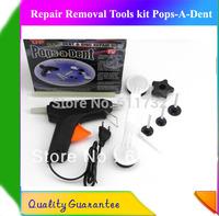 A quality 220V Simoniz Pops A Dent & Ding Repair Removal Tools kit Pops-A-Dent auto dent removal Free shipping ,Dropshipping