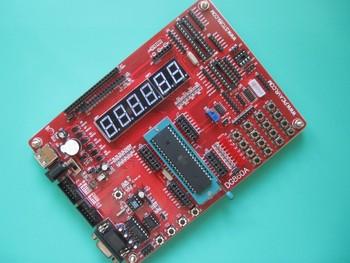 ATmega8 AVR development board development board ATmega16 development board USB programmer AVR downloader