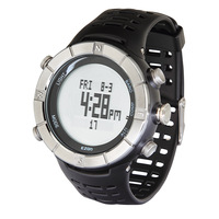 Ezon hiking sports H00A111 male multifunctional watches compass hiking outdoor table men's swimming watches