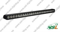 """40"""" 240W CREEE LED WORK LIGHT BAR  SPOT BEAM OFFROAD 4x4 ATV BOAT LAMP SUV 9-70V DC led light bar"""