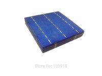 10 pcs 4.14W POLY Solar Cell 6x6 for DIY solar panel, polycrystalline cell