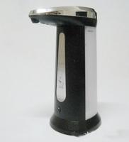 Free shipping Automatic Sensor Cream Sanitizer & Soap Dispenser Handfree Touchless auto soap dispenser