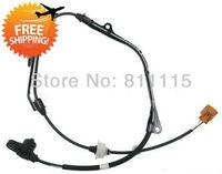 ABS sensor 57450-S4K-A52/ 57450-S84-A52 for Honda Accord 98-02, front right ABS Sensor, wheel speed sensor, free shipping