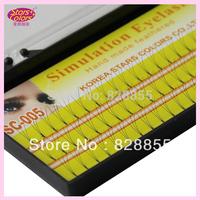 3 Pieces Eyelash Extension