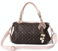 high quality handbags 2013  women bags 2013 retro elegant fashion female package genuine leather handbag  handbag brand