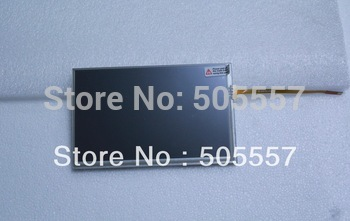 Wholesale Original Autel ds708 accessory parts touch screen with best quality + Free shipping