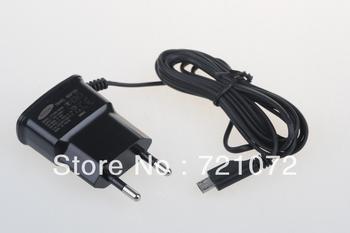 Hot Sale 5V EU Wall Charger Mirco USB Adapter For Samsung Galaxy I9220 I9100 I9300