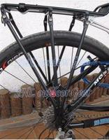 Bicycle disc brake mountain bike rack after rack of high intensity cycling 50KG bearing tailstock shelves