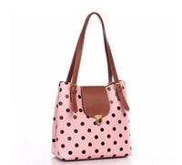handbag brand European and American fashion female bag of candy color single shoulder bag famous brand fashion handbag
