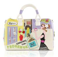TB 2013 New Fashion Women Handbags Designers Brand Pillow Doctor Boston Bags Bucket Cross Body Shoulder Mesenger Bags Bolsas